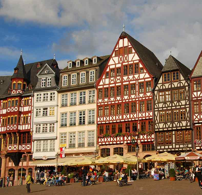 Top things to do in Frankfurt am Main - Lonely Planet