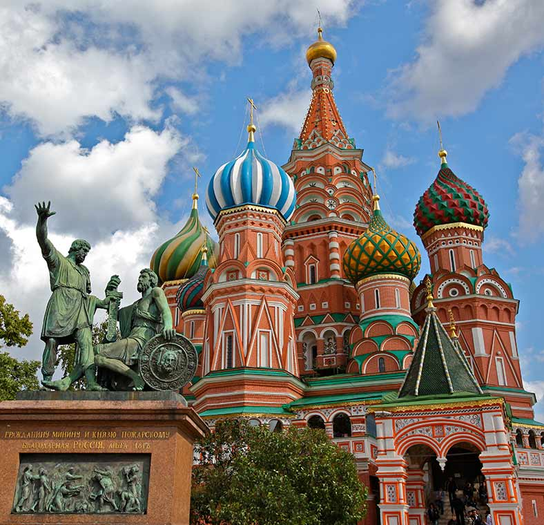 Top things to do in Moscow - Lonely Planet