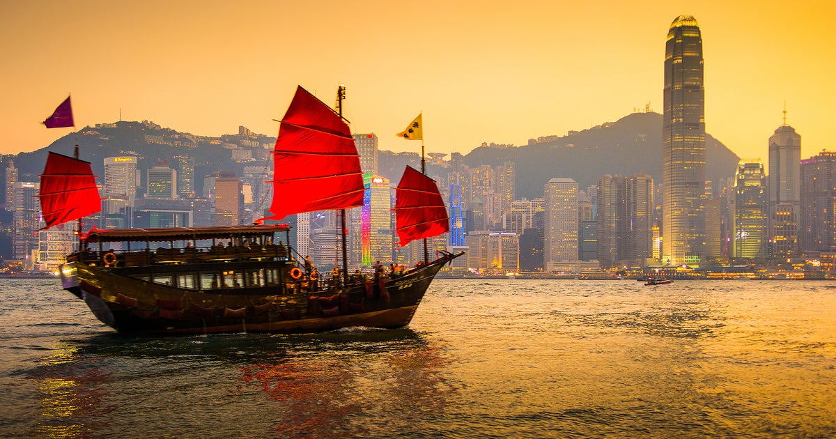 Hong Kong - Lonely Planet HONG KONG