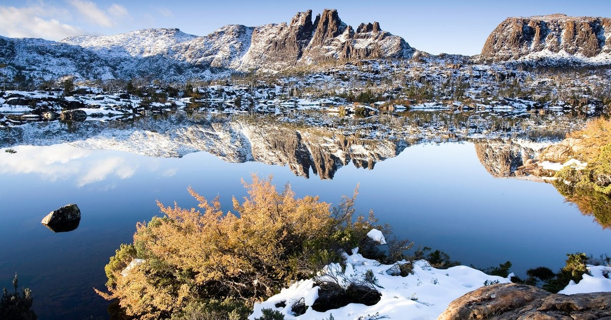 Rental Car Places >> Tasmania - Best in Travel 2015 - Lonely Planet