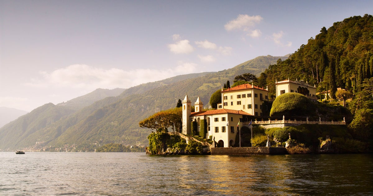 Lake Como, Italy - Lonely Planet