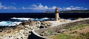 Lonely Planet: Roads Less Travelled Spain itinerary
