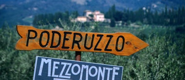 How to rent a Tuscan villa