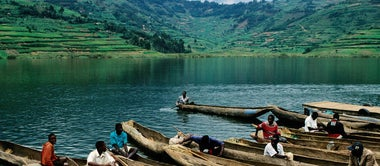 Top 5 spots to chill out in Uganda