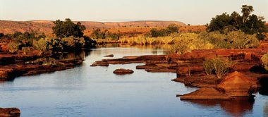 Lonely Planet: Roads Less Travelled Australia itinerary