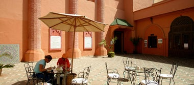 Learn to cook in Marrakesh