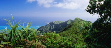 Hiking O'ahu: a walk through Hawaii's history and culture