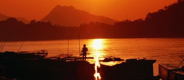 Lonely Planet: Roads Less Travelled Laos itinerary