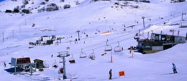 Australia and New Zealand: Top 5 places to hit the snow.