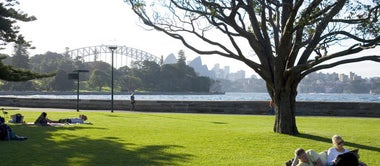 Insider Sydney: the icons and beyond