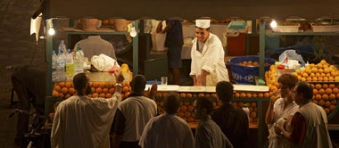 Top 10 tips for devouring Moroccan cuisine