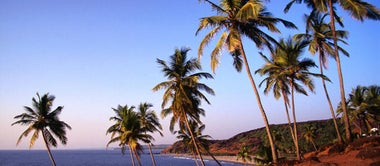 Uncovering the best beaches of Goa