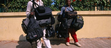 Weighting game: Lonely Planet's guide to luggage allowances