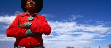 Finding Native America in US National Parks