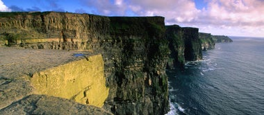 Top 10 Ireland for first-timers