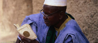 West Africa: travel books to read before you go
