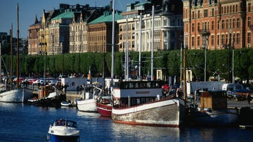 Stockholm: budget, mid-range or luxury?