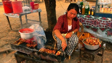 Master the art of cooking like a local