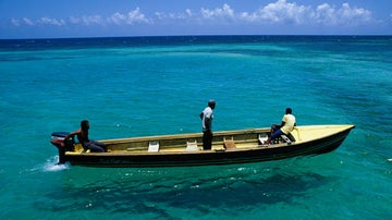 Jamaica: travel books to read before you go