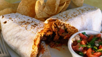 Staff favorites: San Francisco burritos & Oakland tacos