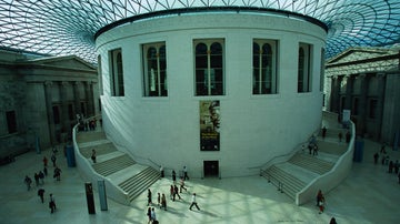 20 free attractions in London