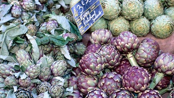 Delicacies of Provence & the Cote d'Azur