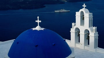 Greece update: is now a good time to visit?