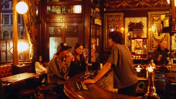 London's best bars - as chosen by Lonely Planet staff