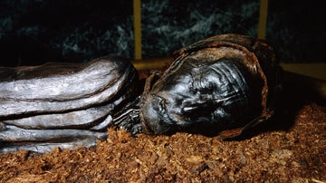 I see dead people: preserved bodies around the world