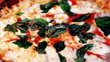 Italy by the slice: a guide to Italy's regional pizzas