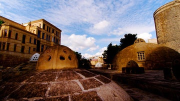 What to do in Baku: highlights of 2012's Eurovision host city