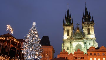 Spirited shopping: 5 great cities for Christmas markets