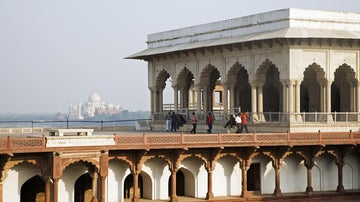 Side trips from the Taj Mahal