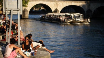 Top 20 free attractions in Paris