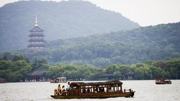 Travel literature review: The Emperor's River