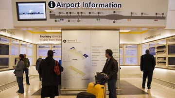 Best airports of the world