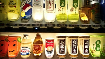 Japanese drinks for beginners