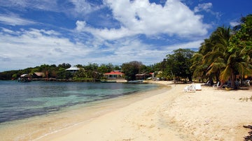 Honduras' Bay Islands: a laid-back, uncrowded Caribbean paradise