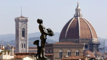 Florence: the perfect short trip