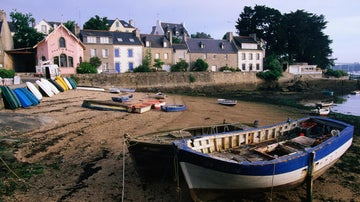 Museums of Brittany & Normandy