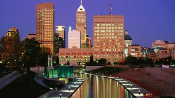 Indianapolis: the forgotten contender?