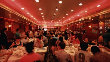 A guide to the eateries of Hong Kong