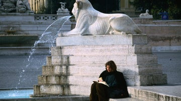 Rome: films to see before you go