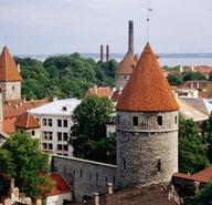 Destination at a glance: Estonia