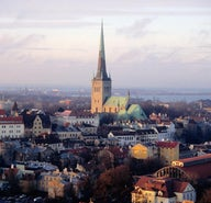 Tallinn's secret history of espionage