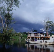 Welcome to the jungle: planning your Amazon adventure