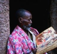 Ethiopia & Eritrea: travel books to read before you go