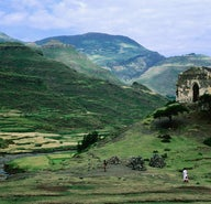Ethiopia's unmissable sights for travellers