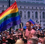 Top gay-friendly destinations