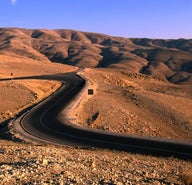 A guide to biblical sites in Jordan